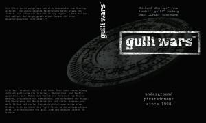 gulli wars Buchcover