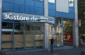 iPhone Shop 3Gstore.de in Bochum