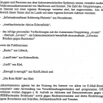 Antifa-Eckernfrde im Verfassungsschutzbericht Schleswig-Holstein 1998