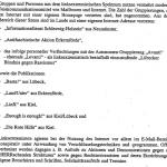 Antifa-Eckernförde im Verfassungsschutzbericht Schleswig-Holstein 1998